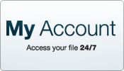 My Account RRQ,  Access your file 24 hours a day, 7 days a week.